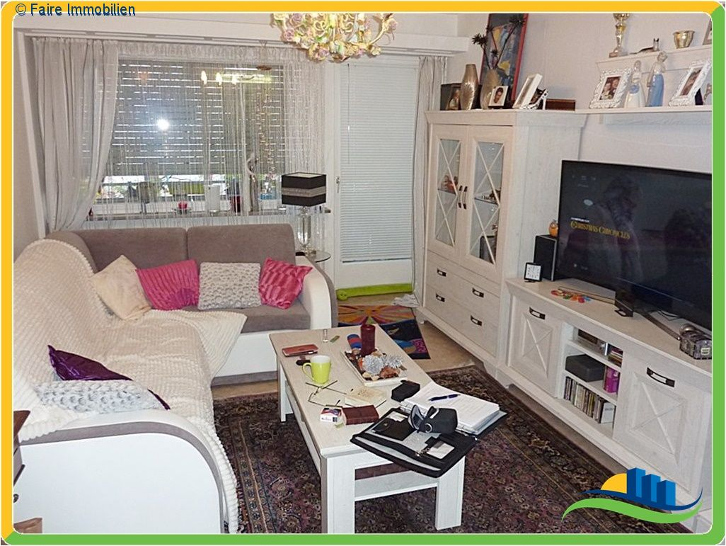 Single-Appartement